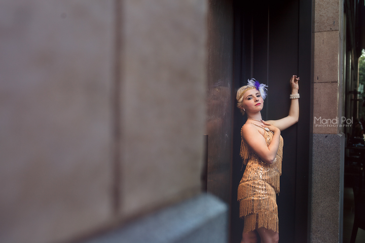 great gatsby inspired photo shoot