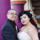 santa cruz beach boardwalk wedding
