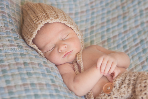 newborn pictures of adorable baby boy