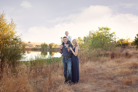 country family portaits in lincoln CA